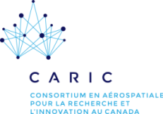 CARIC : Consortium for Aerospace Research and Innovation in Canada